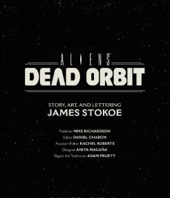 Aliens: Dead Orbit credits