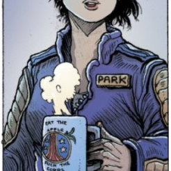 Lt. Park