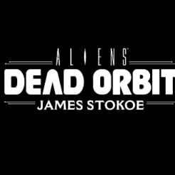 Aliens: Dead Orbit title card