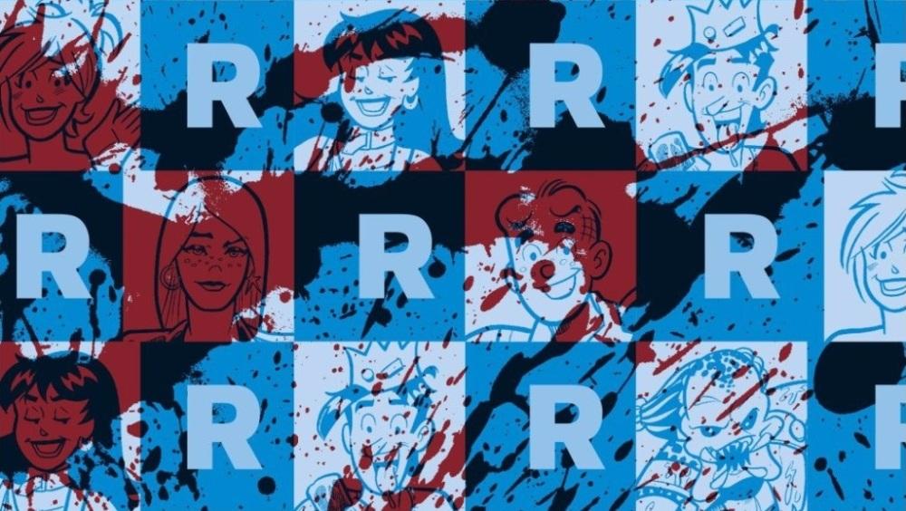 Archie VS Predator Jacket Liner Zoom