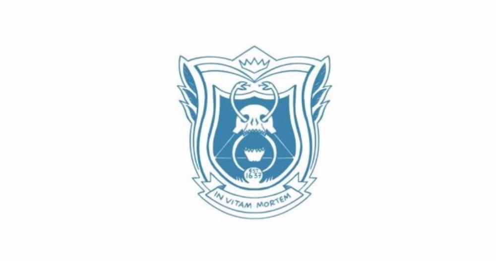 Deadly Class 2 Crest